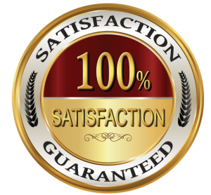 100%-Satisfaction